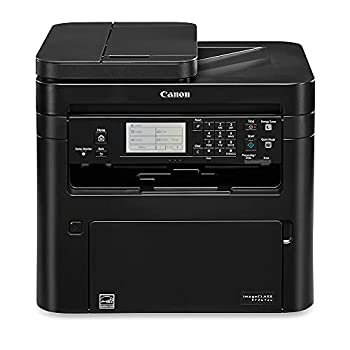 imageCLASS MF267dw - All-in-One Wireless Mobile-Ready Duplex Laser Printer Up to 30 Pages Per Minute and High Yield Toner Option