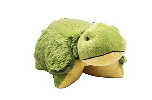 Pillow Pets Dream Lites Tardy Turtle