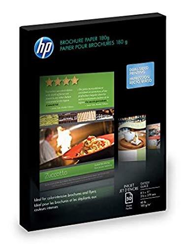 Top 10 hp brochure paper 200g q6608a for 2021