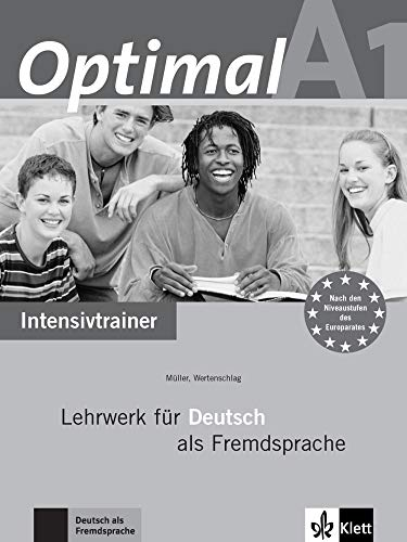OPTIMAL A1 INTENSIVTRAINER EJERCICIOS