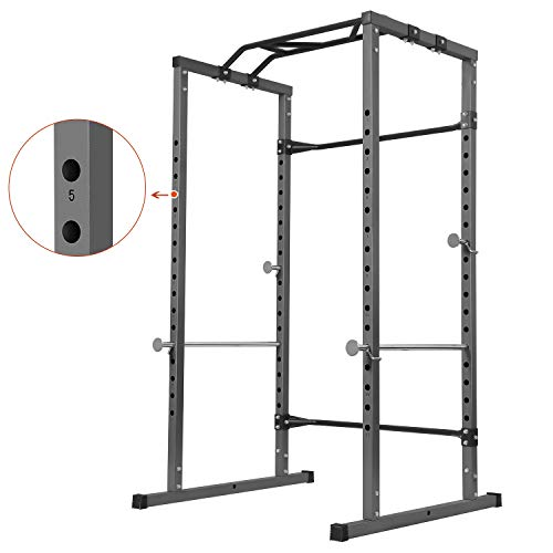 Kicode Power Squat Rack