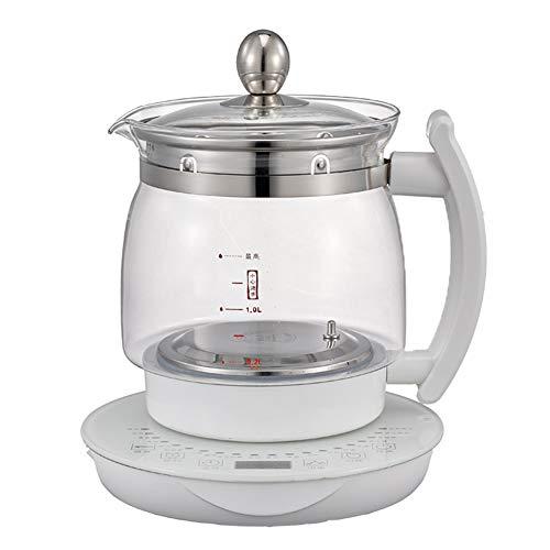 XTL Wasserkocher, Milchkännchen, multifunktional für Gesundheitskocher, geeignet für Familiensitzungen in Firmensitzungen usw.