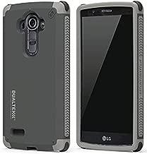 LG G Stylo Case, PureGear Dualtek Extreme Rugged Cover [Matte Black] Military Drop Tested for LG G Stylo (LS770, MS631), LG G Vista-2 (H740), LG G4 Stylus (H631, H634, H635)
