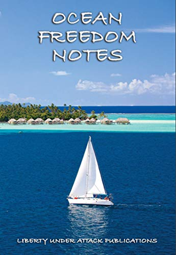Ocean Freedom Notes (1984-1990) (English Edition)