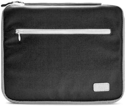 iLuv Roller Soft Padded Over item handling Sleeve for Black iCC835BG 4 National uniform free shipping Grey iPad -