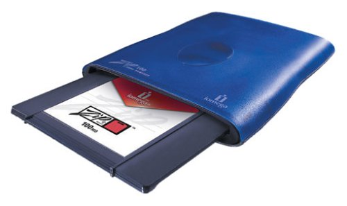 Iomega Zip 100 USB Powered Ultimate, externes 100MB Zip-Laufwerk
