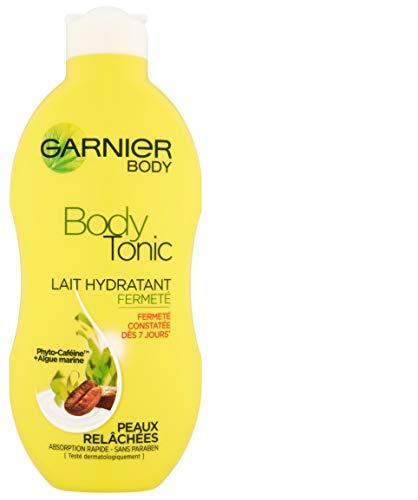 Garnier BodyTonic - Lait Corps Hydratant Fermeté...