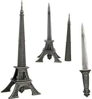 Eiffel Tower Dagger 10