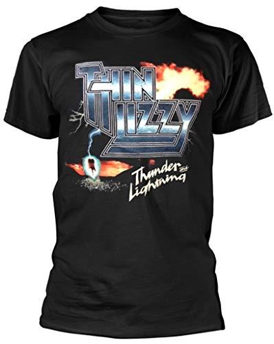 Thin Lizzy T-shirts