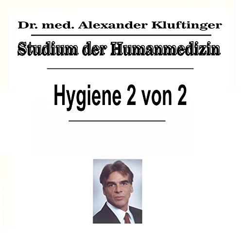 Desinfektion, Sterilisation medizinischer Geräte, 2