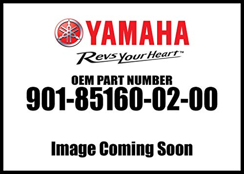 Yamaha 90185-16002-00 NUT, SELF-LOCKING; 901851600200