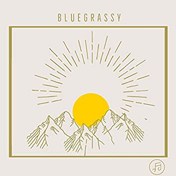 Bluegrassy