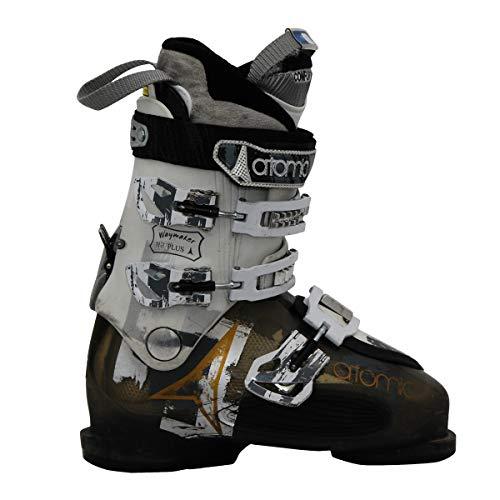Atomic Waymaker Skischuhe schwarz/weiß