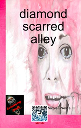 Diamond Scarred Alley (English Edition)
