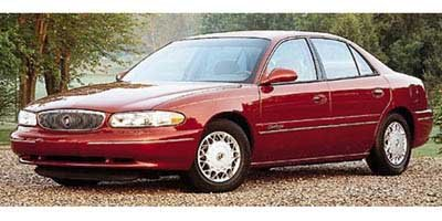 Amazon Com 1997 Buick Century Reviews Images And Specs Vehicles