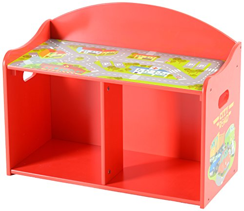 My Note Deco - 064584 - City Road Banc De Jeu