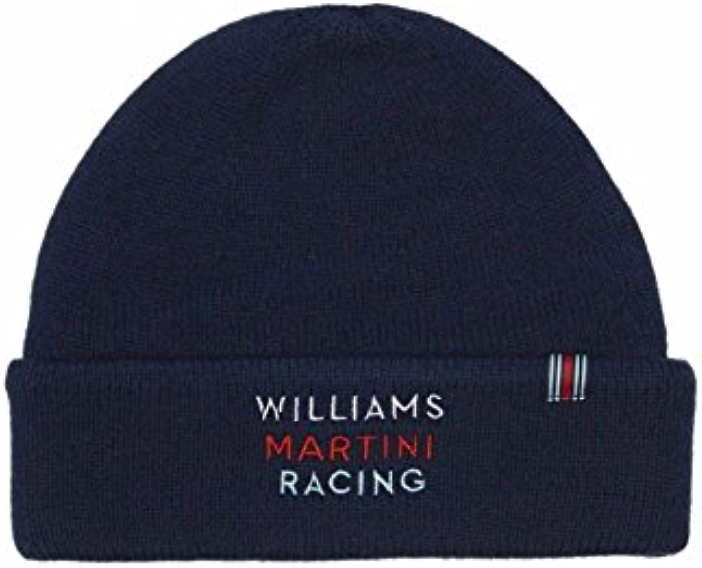 Williams Martini Racing Team Beanie 2016