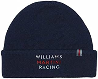 Williams Martini Racing Team Beanie 2016