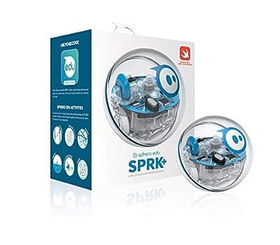 Sphero SPRK+ STEAM Educational Robot (Renewed)