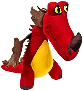 "How to Train Your Dragon 2 12"" Plush Hookfang"