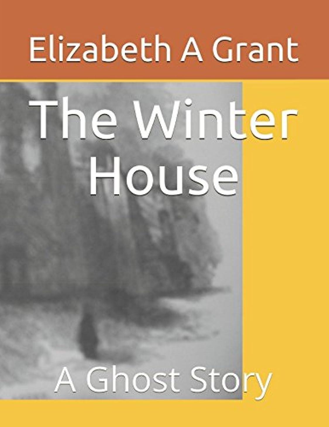 収入バランスのとれた不毛のThe Winter House: A Ghost Story