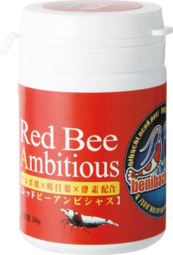 紅蜂シュリンプ Red Bee Ambitious 30g
