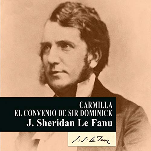 Carmilla (Spanish Edition) Audiobook By Joseph Sheridan Le Fanu cover art