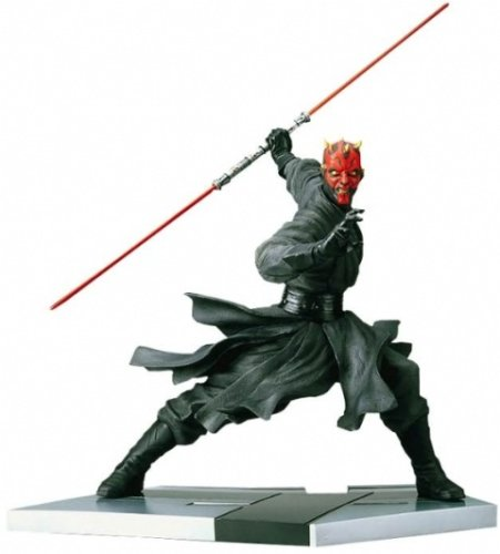Star Wars Art FX Statue 1/7 Darth Maul 30cm