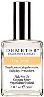 Demeter Cologne Spray, Gingerale, 1 oz.
