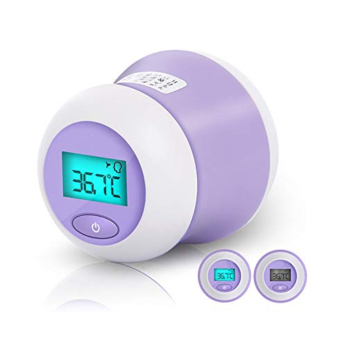 Pumprout Sensor de Puerta WiFi Inteligente para detectores Abiertos o Cerrados de Puerta Tuya, aplicación WiFi, Alerta de notificación, Alarma, iluminación, automatización