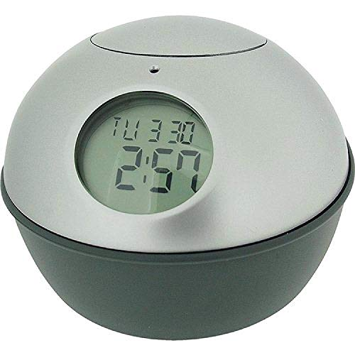 Mr Dome Gadget Uhr, sensorgesteuert