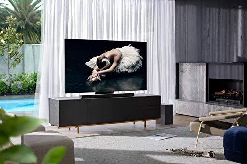 Barra de Sonido Samsung HW-Q800T/ZF, 330 W, 3.1.2 Canales, Color Negro