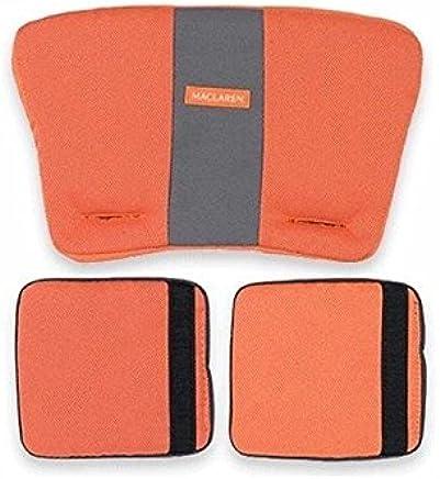 Amazon.es: accesorios Maclaren - Almohadillas para arnés ...