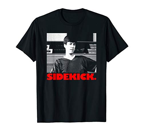 Ferris Bueller Sidekick Cameron T-Shirt. Big Choice of Colors for Men, Women and Kids