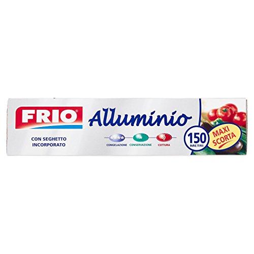 Frio - Alluminio, con Seghetto Incorporato, 150 metri