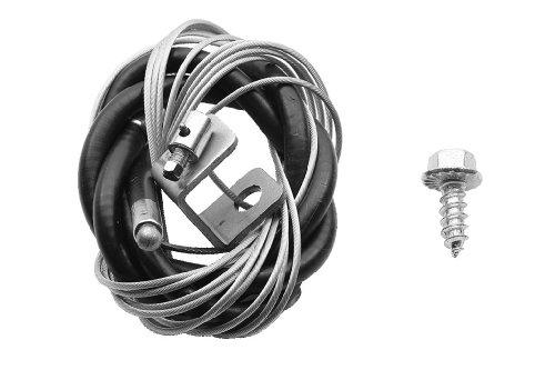 Chamberlain 1REV-01 1, Silver
