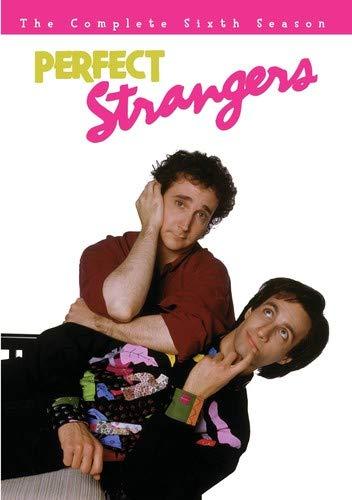 Perfect Strangers: The Complete Sixth Season
