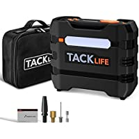 Tacklife ACP1B 150PSI Portable Digital Tire Inflator