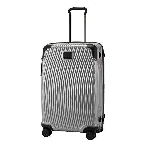 [ トゥミ ] TUMI スーツケース 64L ラティチュード ショートトリップパッキングケース 0287664SLV/98561-1776 シルバー TUMI LATITUDE Short Trip Packing Case Silver 4輪 [並行輸