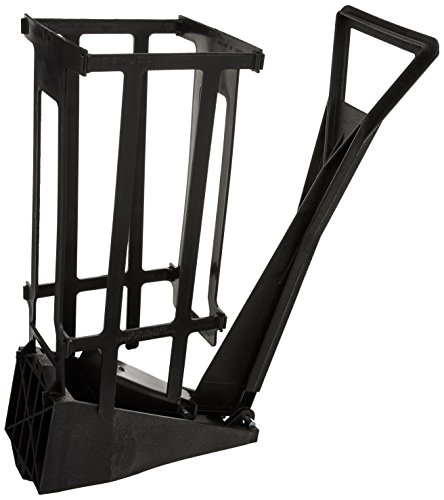 Dial M92 Can Crusher, Black