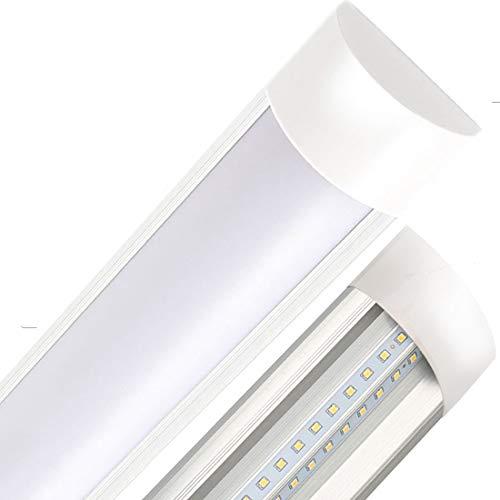 T10 Luz de día Lámpara LED Tubo para Oficina Garaje Supermercado Gimnasios Balcón Cocina Supermercados 60CM 20W 6000K 1pc XYD®