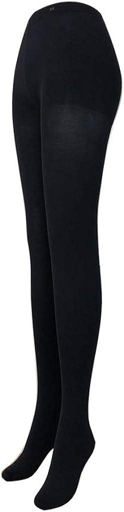 KASAI Women's Control Top Panty Hose Opaque Tights, Reinforced Toe, Made in Korea, 150 Denier