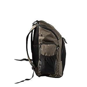 41WVt FYCuL. SS300  - ARENA Bolsa Team Backpack 45, Unisex Adulto