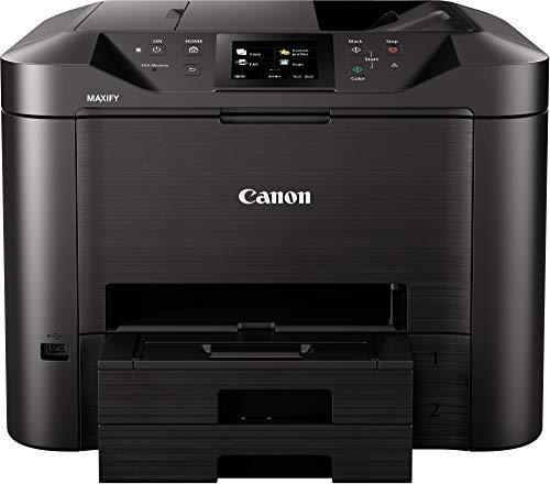 Canon MB5455 Tintenstrahldrucker One Size Schwarz