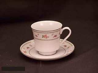 Best abingdon fine porcelain china set Reviews