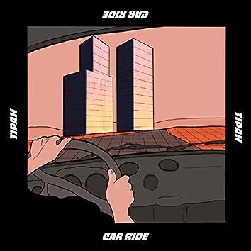 Car Ride (feat. Selma)