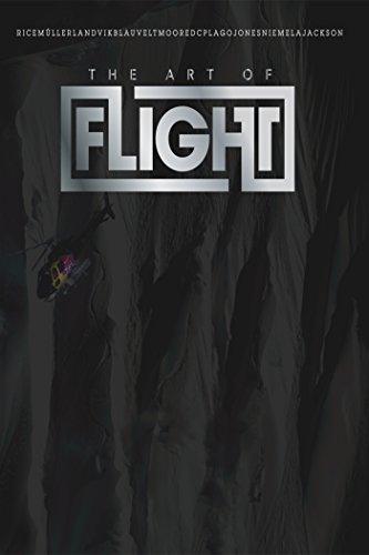 The Art of Flight [OV/OmU]