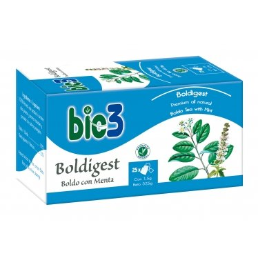 Boldigest - Boldo con Menta