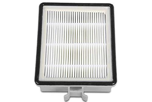 Staubsaugerladen.de Filtro de protección del motor prémium | apto para Lux Intelligence y S115 | Filtro de motor | Clase de filtro H-12 | Filtro de larga duración | Calidad premium
