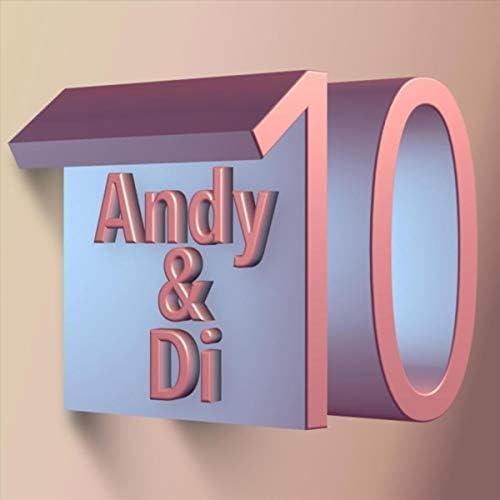 Andy & Di